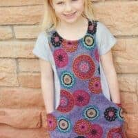 Trendy Tunic for Girls