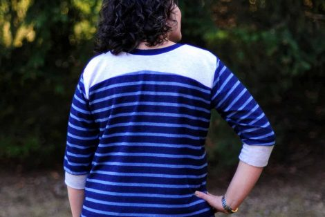 Love Notions Sloane Sweater