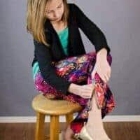 Maxx-ine Pants & Skirt