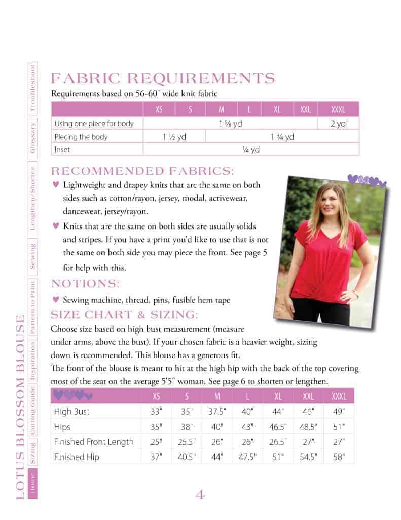 page 4 ladies