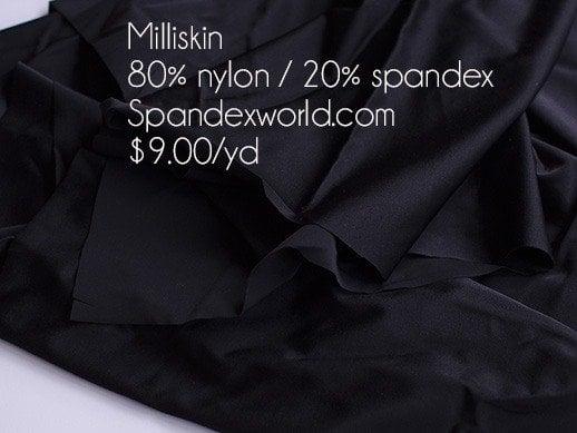 Milliskin