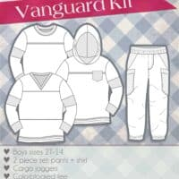 Vanguard Kit