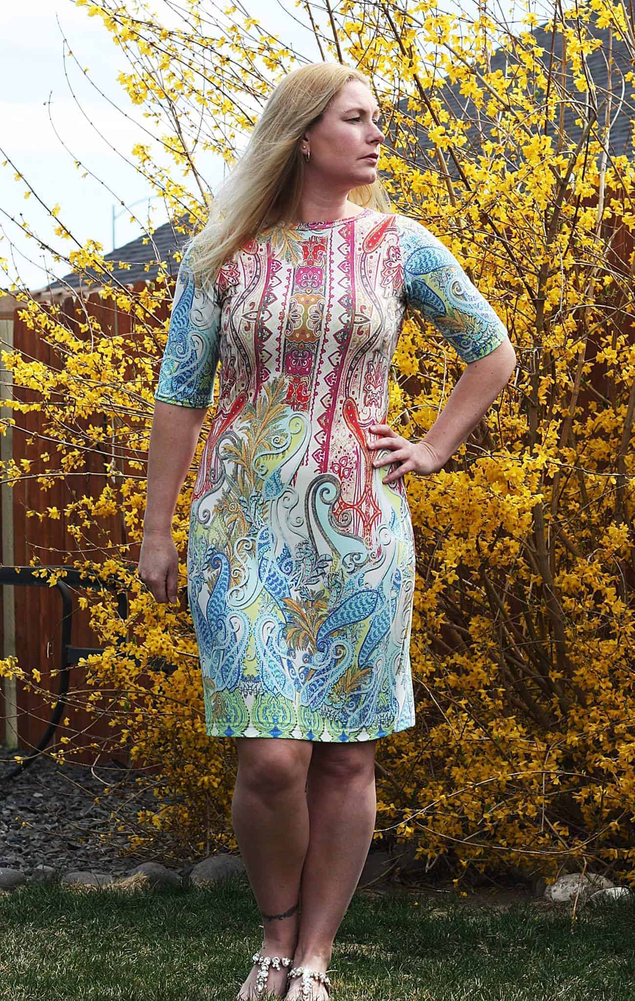 Tabitha Top Amp Tessa Sheath Dress Bundled Xs Xxxl Love