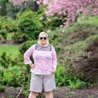 Ladies Summer Caye Pants, Capris & Shorts