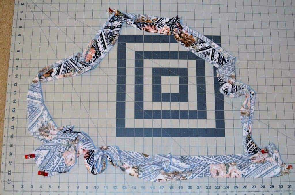 Canyon cocoon pattern hack
