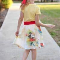 Love Notions Skater Skirt