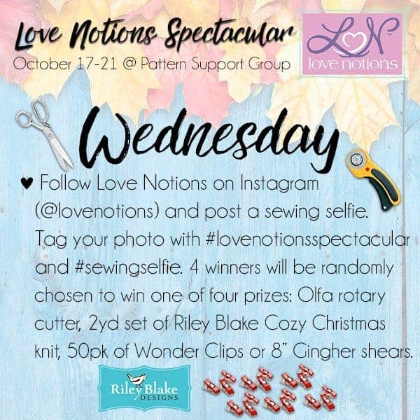 Love Notions Spectacular