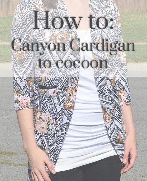 How to kick up the Canyon one more notch with a cocoon hack