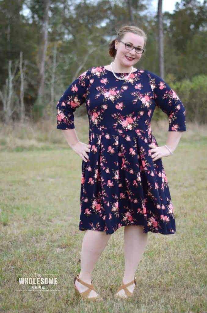0b5dd9ffe9fb Tessa Sybil pattern mash Feature Friday by Love Notions
