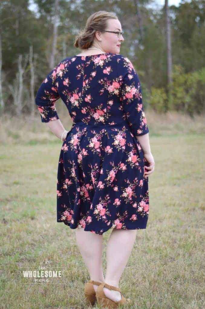 tessa sheath dress pattern