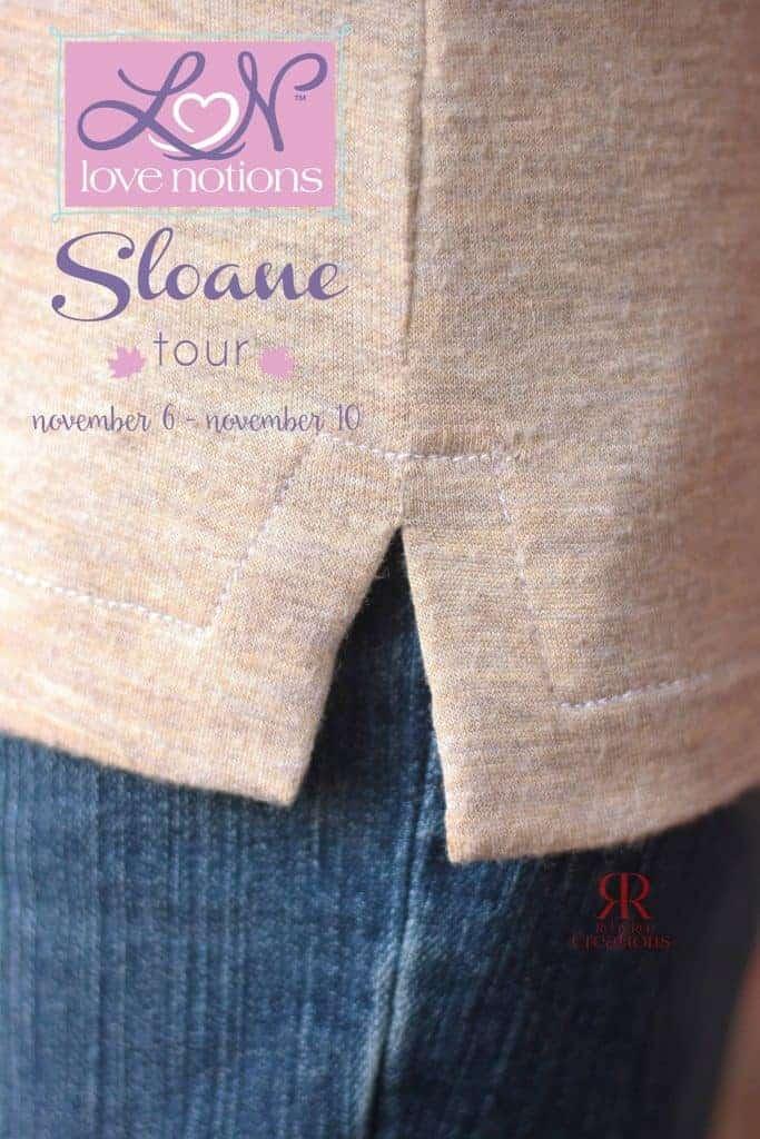 Sloane Tour