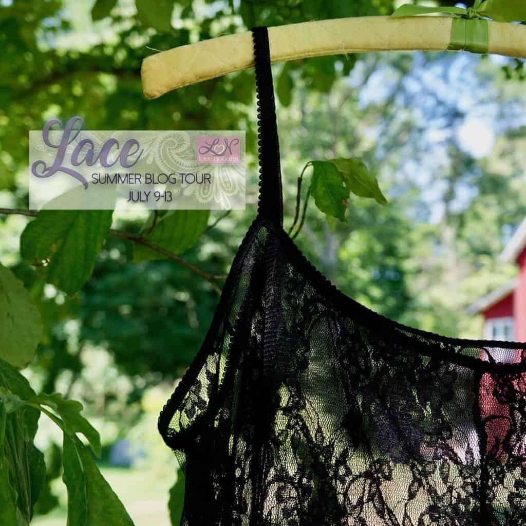 lace summer tour