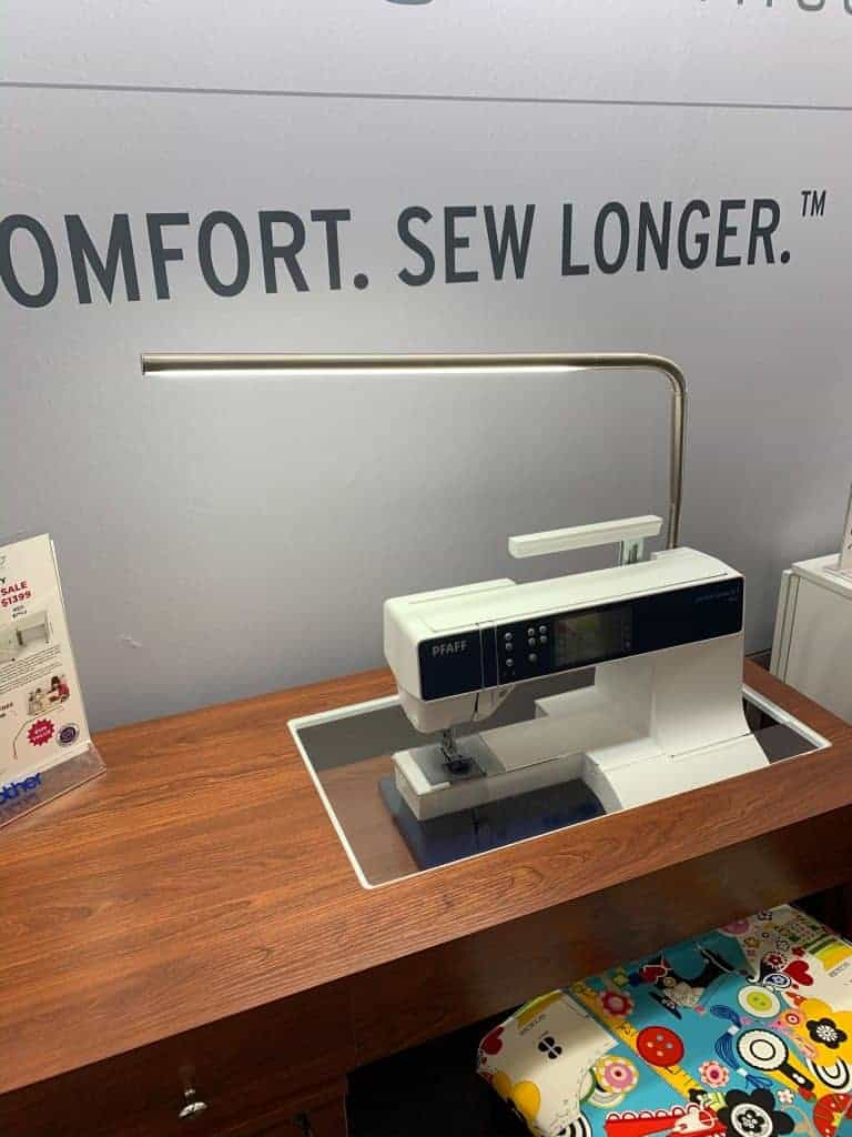 gadgets sew expo
