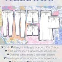 Allegro Bottoms
