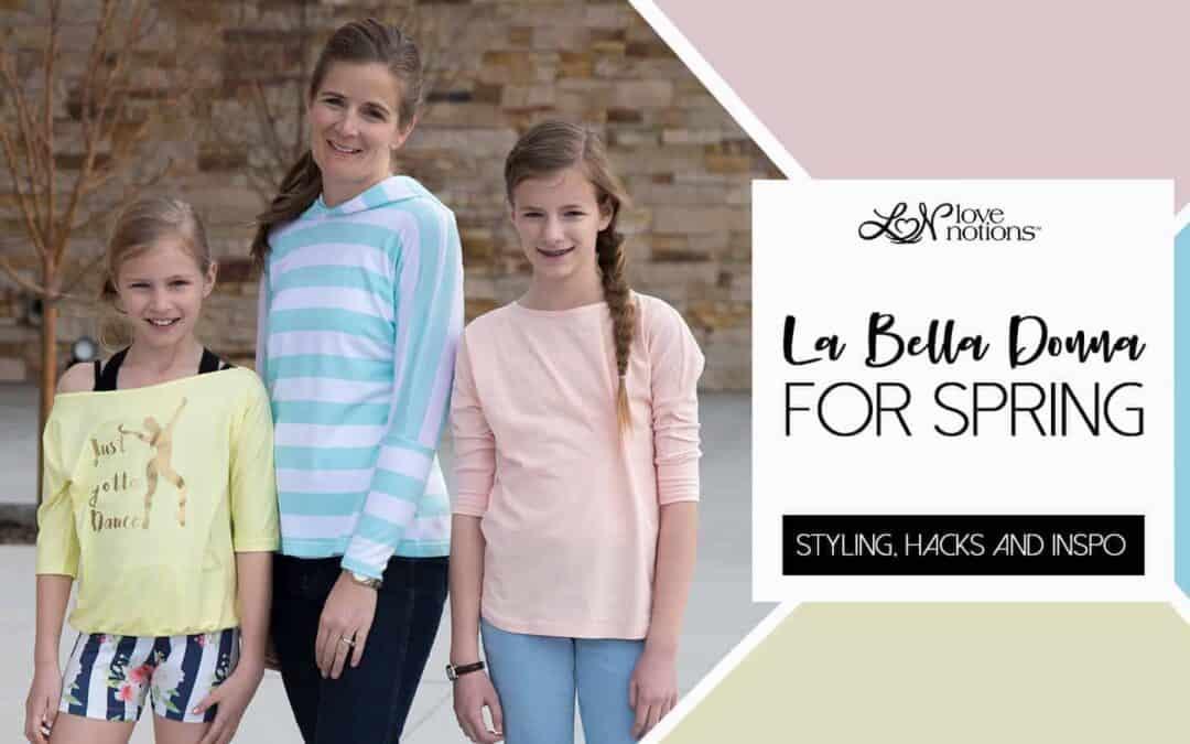 La Bella Donna Spring Style