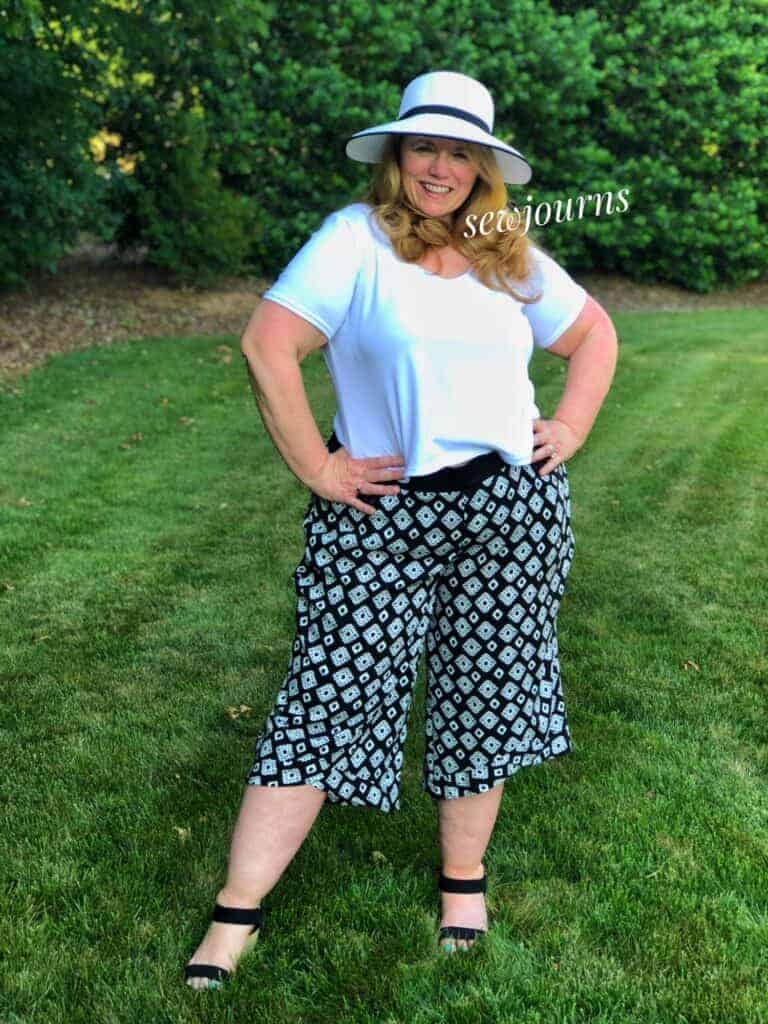 summer caye pants