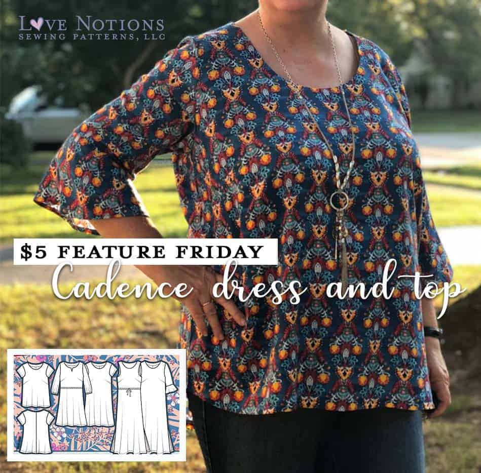 cadence feature friday