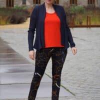 Sabrina Slims Pants