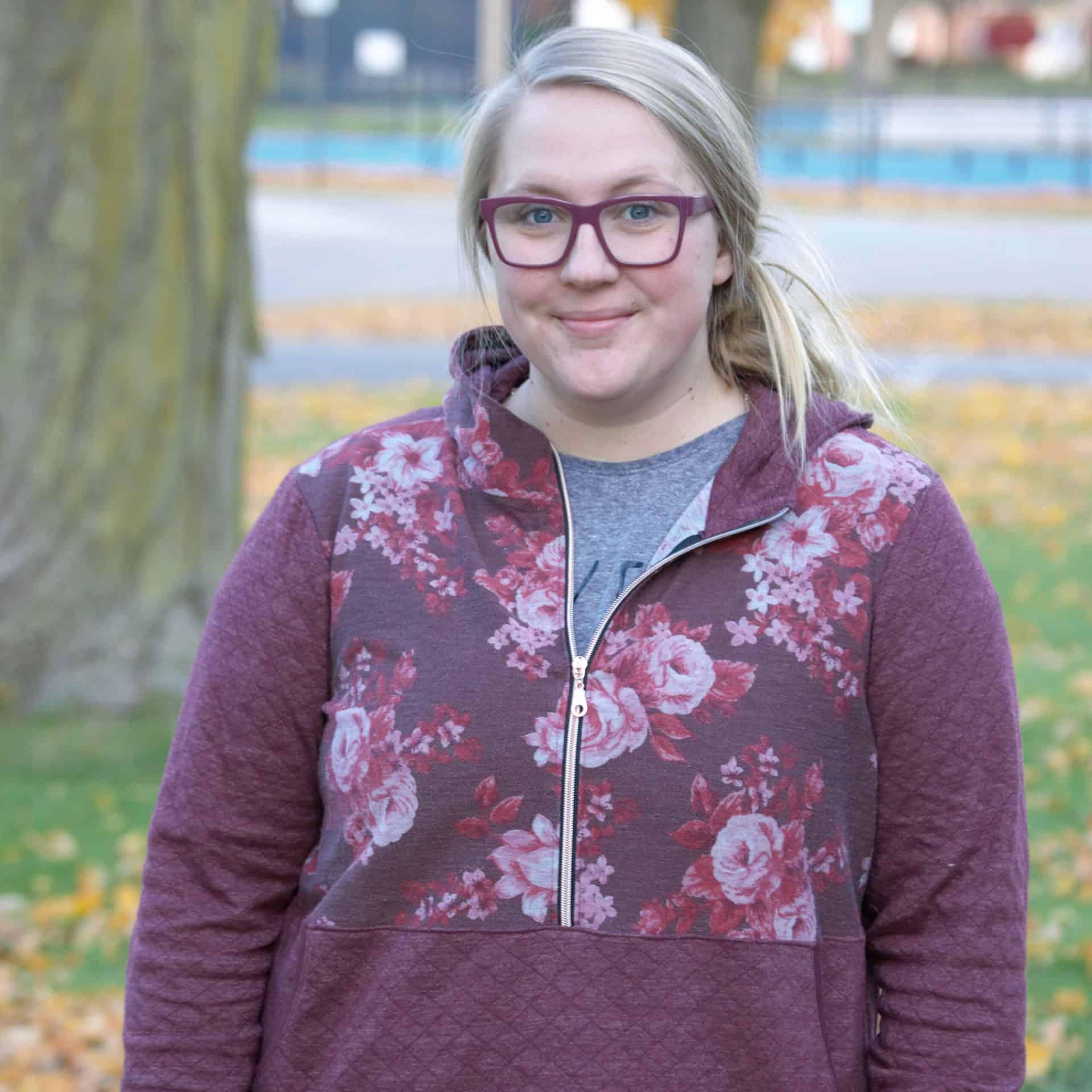 Jessica Higginbotham