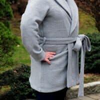 Octave Coat