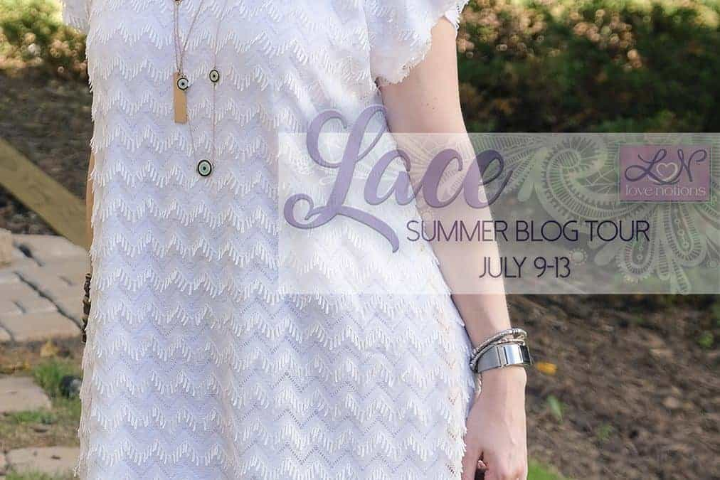 Lace Summer Tour Day 2