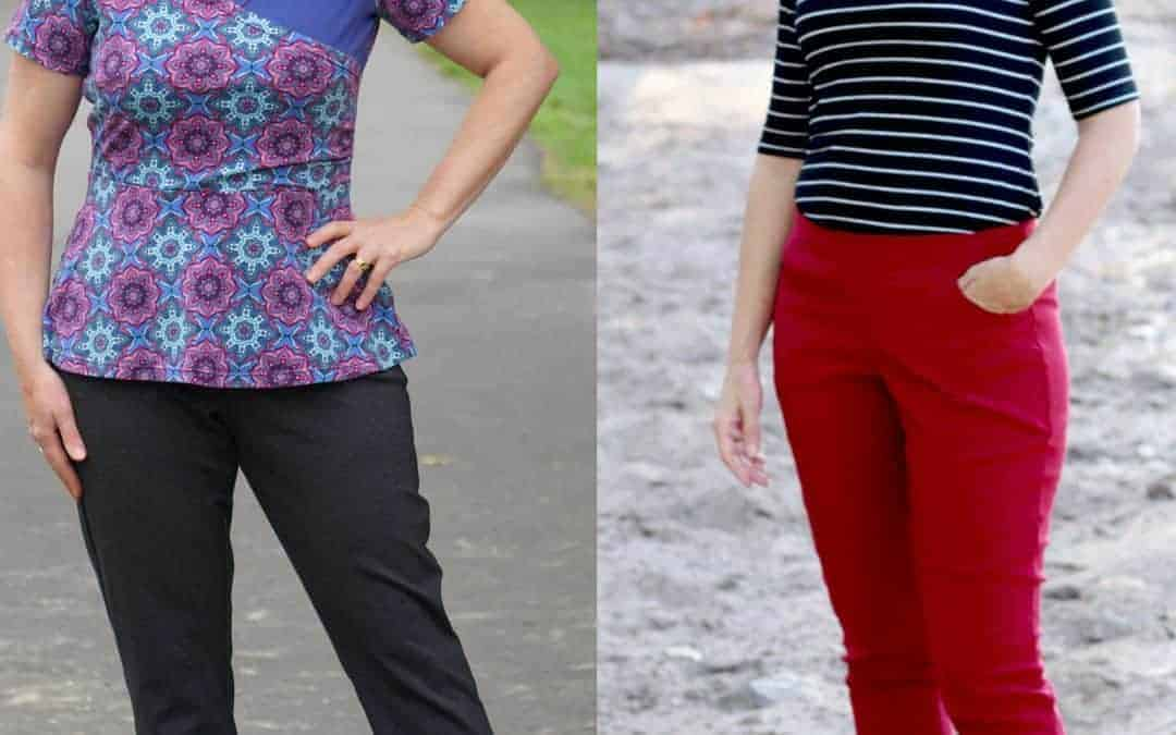 Duet Trousers