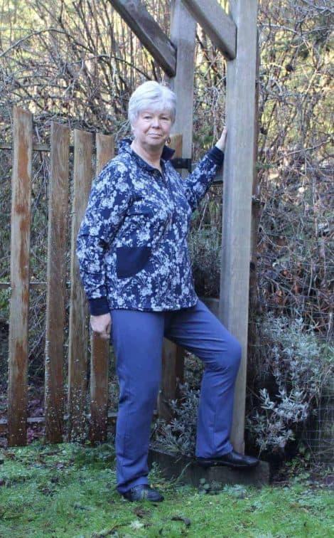 Resolution Straight Leg Yoga Pants