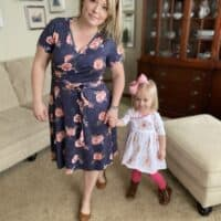 willow and everyday playdress