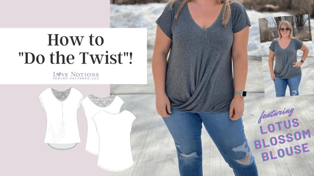 twist how to