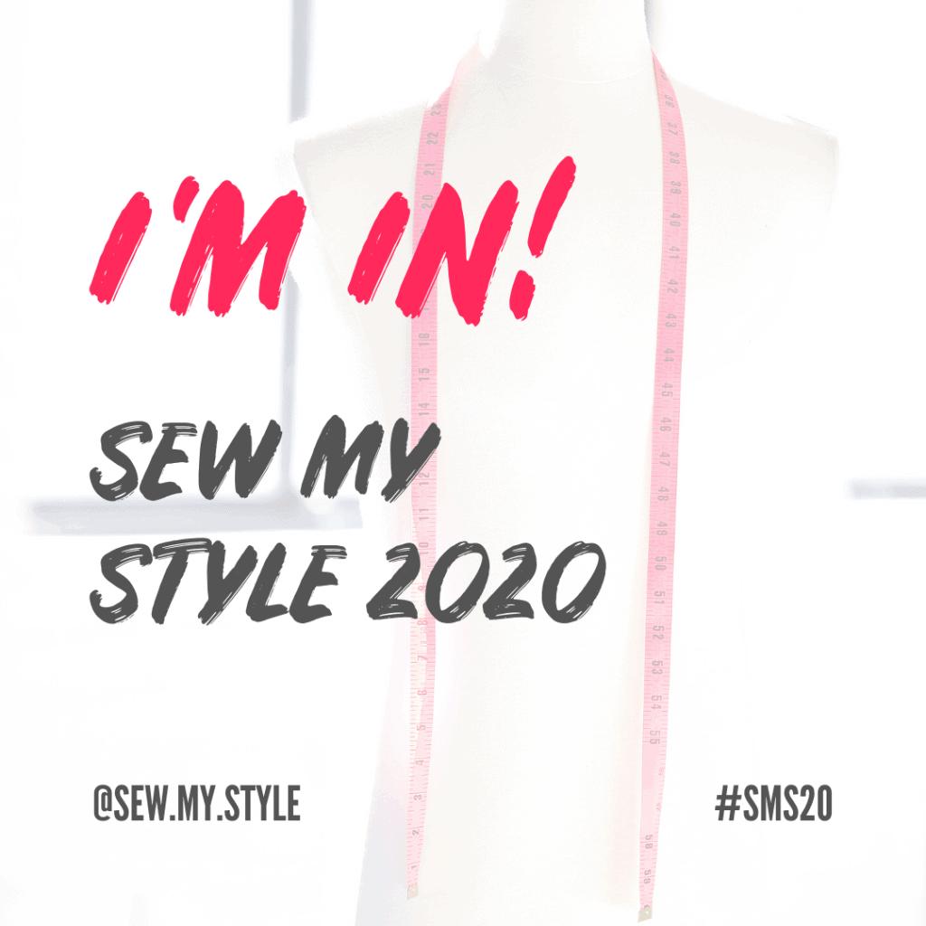 sew my style