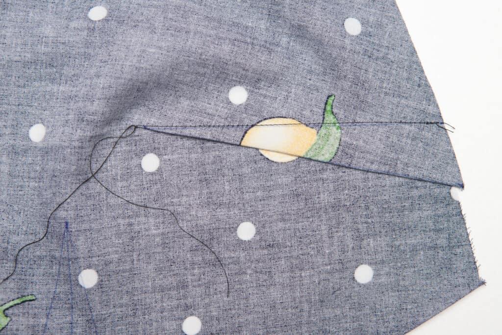 Sonata Sew Along Darts
