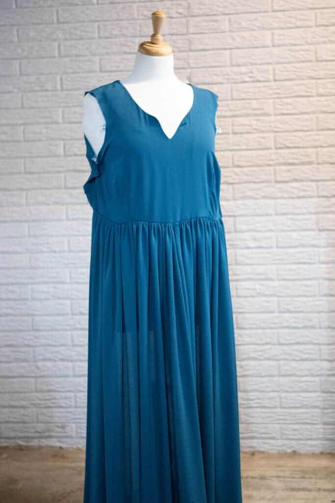 Sonata Maxi Dress