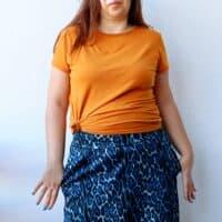 Sybil Skirt