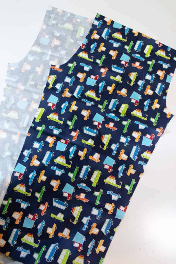 fabric for pants