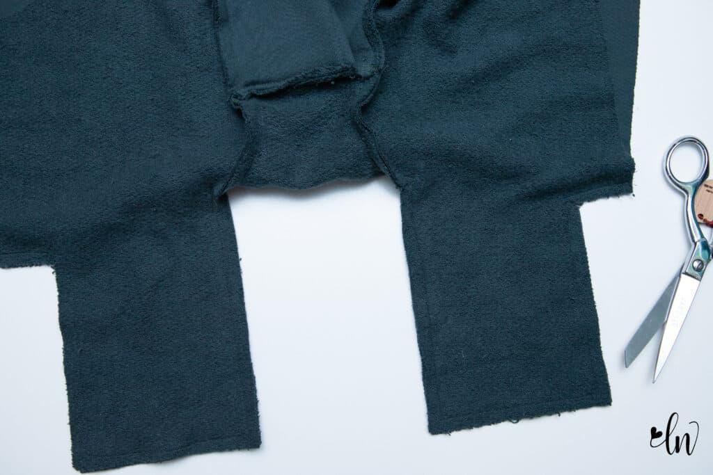 Whistler pockets