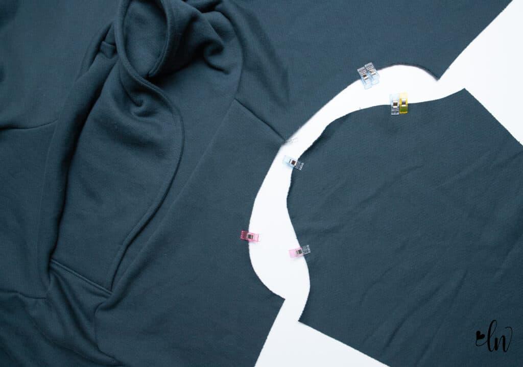 whistler sleeve