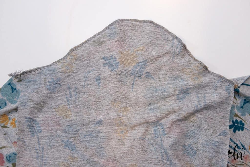 sew a sleeve