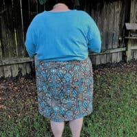 Glissando Skirt