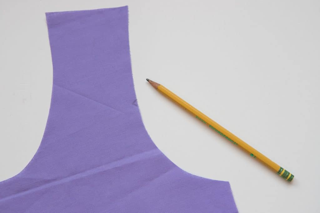 pattern marking