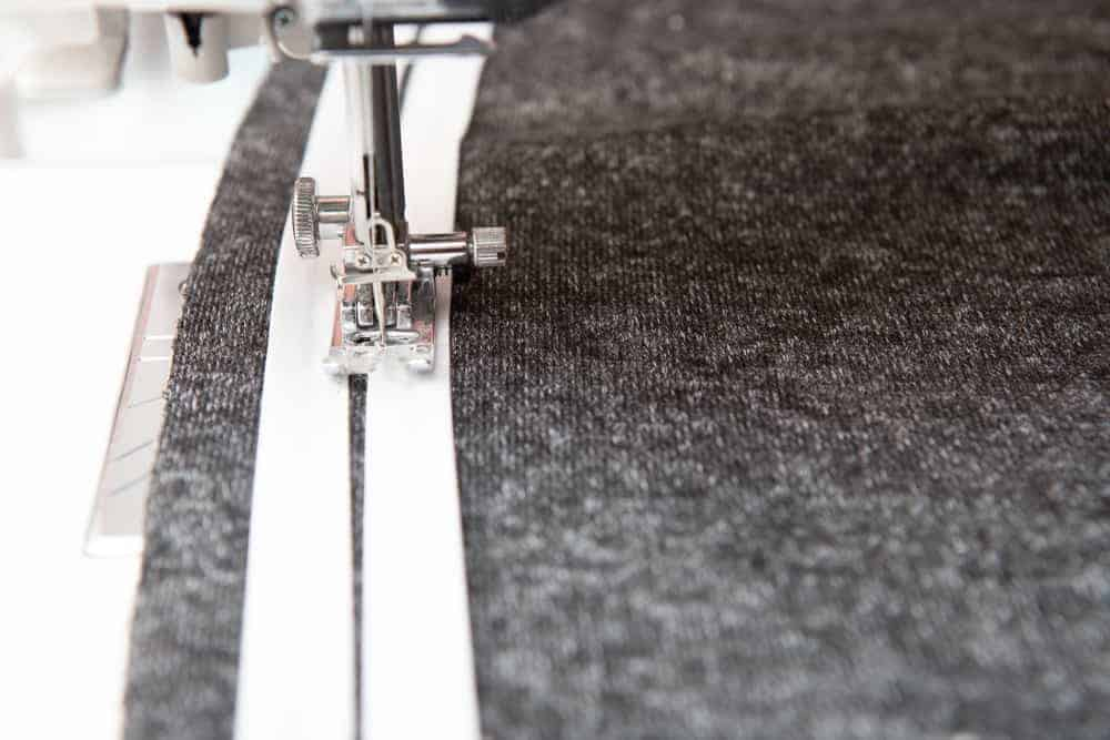 how to add pin stripes to pants