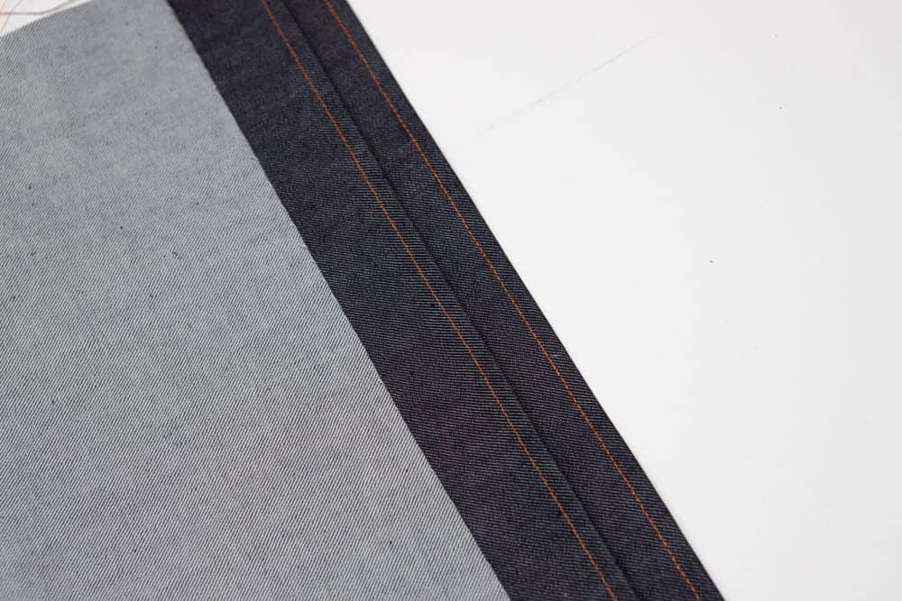 how to sew moto pants