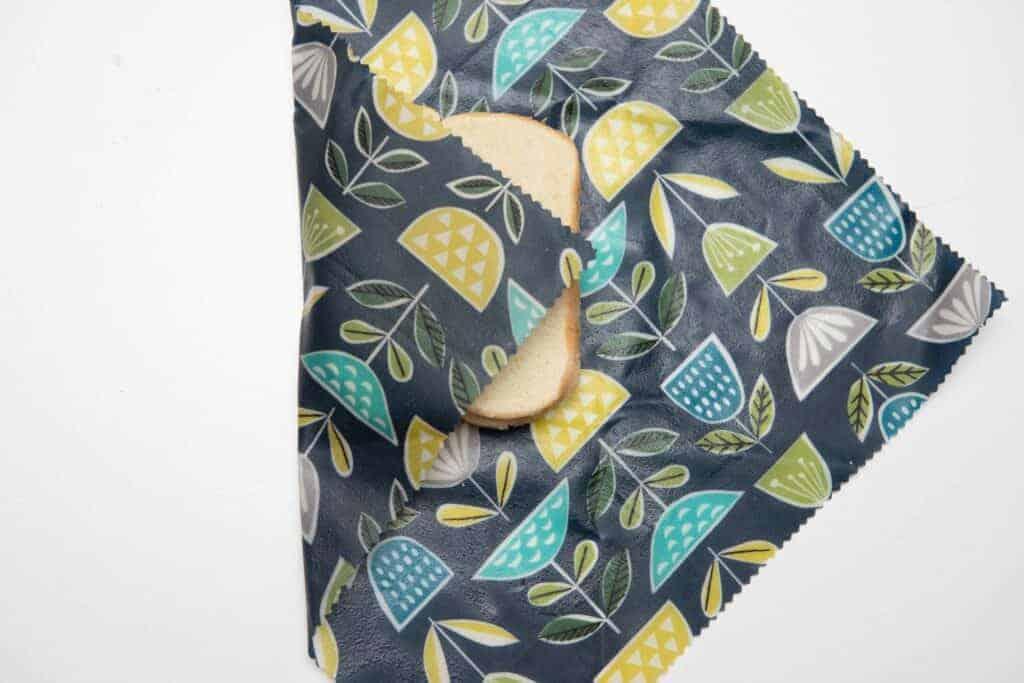 beeswax fabric DIY