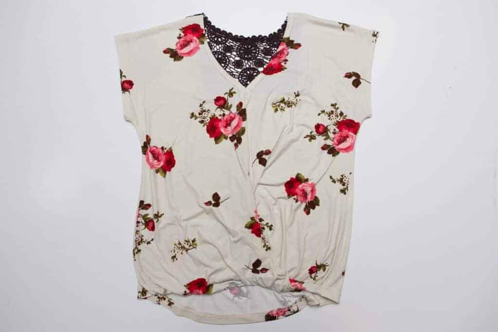 Lotus Blossom Sew Along