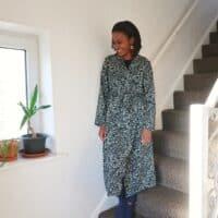 compose robe