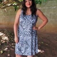Summer Basics Tank & Dress
