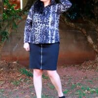 Ladies La Bella Donna Top & Tunic