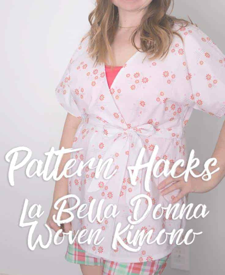 La Bella Donna Kimono Hack