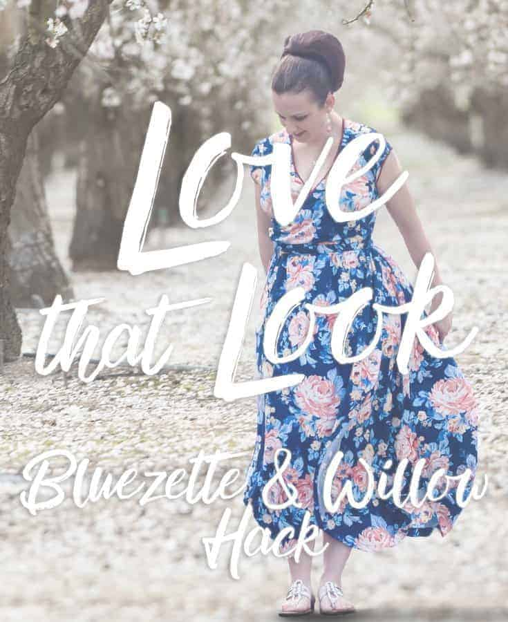 Love That Look: Bluezette Inspiration