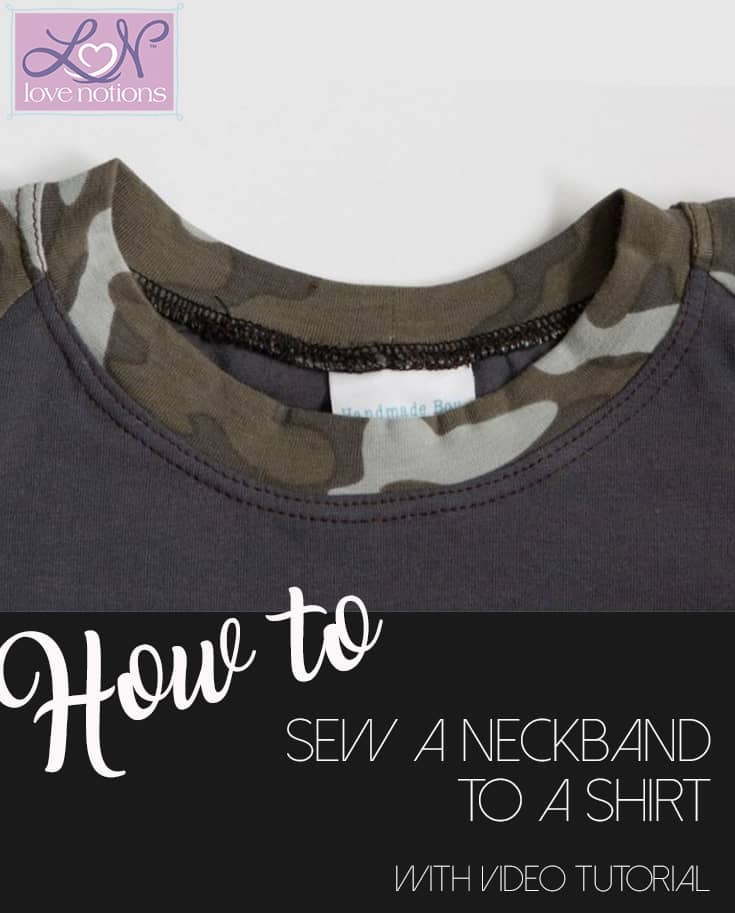 Neckband Tutorial