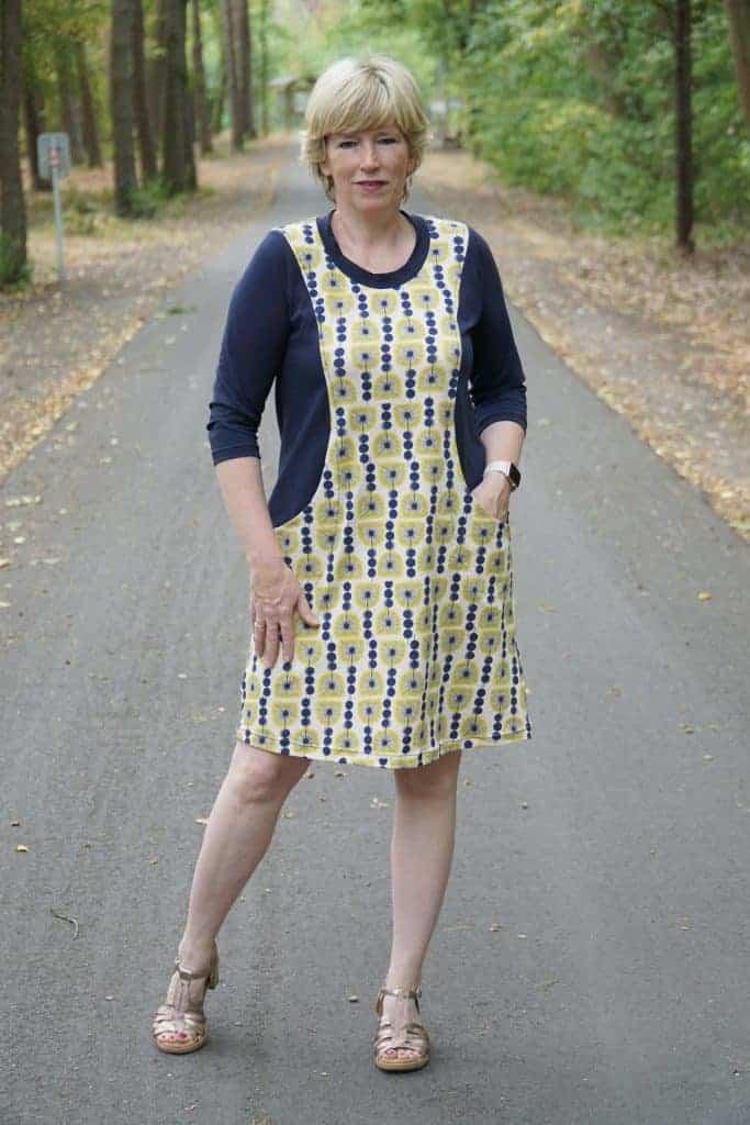 trendy tunic dress